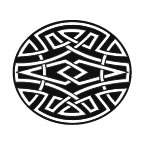 celtic Circle Temporary Tattoos